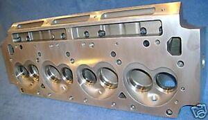 Details about PROCOMP CHRYSLER - MOPAR ALUMINUM 440 BARE CYLINDER HEADS  NEW!!