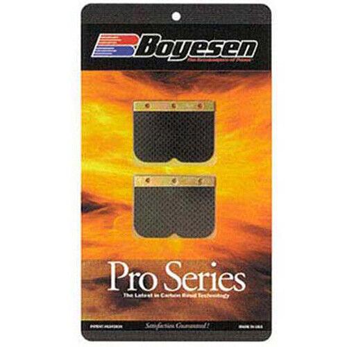 1993-1998 Suzuki RMX250 Dirt Bike Boyesen Boyesen Pro Series Reeds