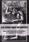 Los otros hijos de Hefesto: Uso y fabricacion de herramientas en animales no humanos by Daniel Garcia Raso (Paperback, 2013)