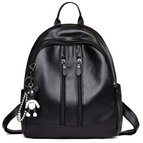 Womens Backpack Anti-Theft Rucksack Handbag School Travel Shoulder Satchel Bags