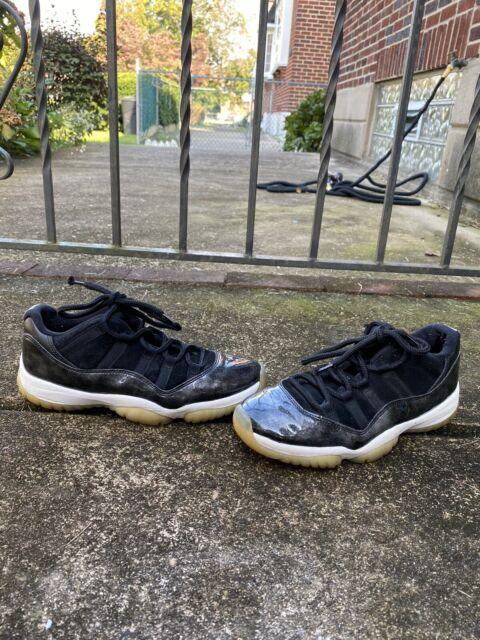 Nike Air Jordan 11 Retro Low Barons 100