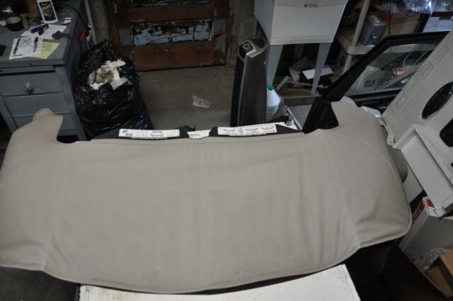 For 2001-2006 Chrysler Sebring Convertible Top Relay SMP 96192CR 2002 2005 2004