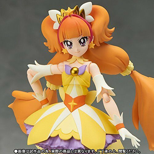 S.H. Figuarts Go  Princesse prédurcissement Cure Twinkle figurine avec suivi NEUF