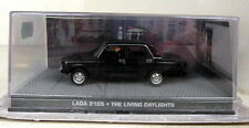 Eon 1/43 Scale James Bond 007 Lada 2105 The Living Daylights Diecast model car