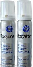 Men's ROGAINE Hair Regrowth Unscented Foam - 2 months supply