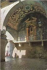 BF15082 obidos porta de la vila de portugal front/back image