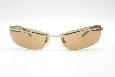 Ama In 7713-002 64 [] 13 Argento Senza Bordi Occhiali Da Sole Sunglasses Nuovo-mostra Il Titolo Originale