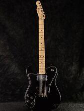 Fender Japan Exclusive Series / Classic 70s Telecaster Custom BLK LH Left Handed