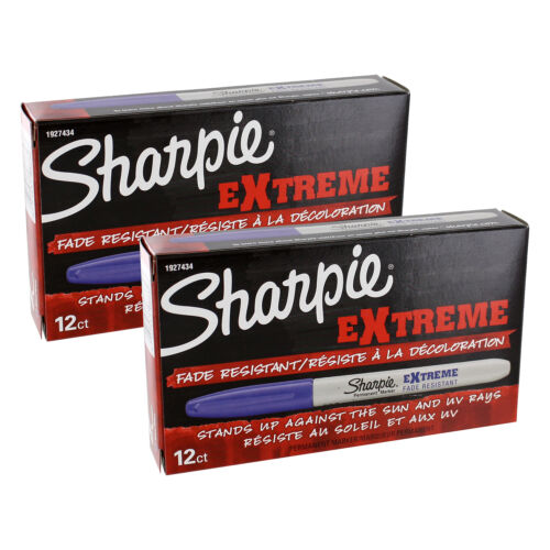 Sharpie-Extreme-Permanent-Marker-Fine-Point-Blue-Ink-Pack-of-24