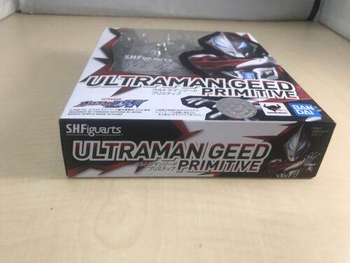 SH Figuarts Ultraman Geed Ultraman Geed Primitive Approx 150mm ABS /& PVC Pa