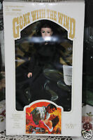 Scarlett Ohara In Mourning World Doll Gone With The Wind