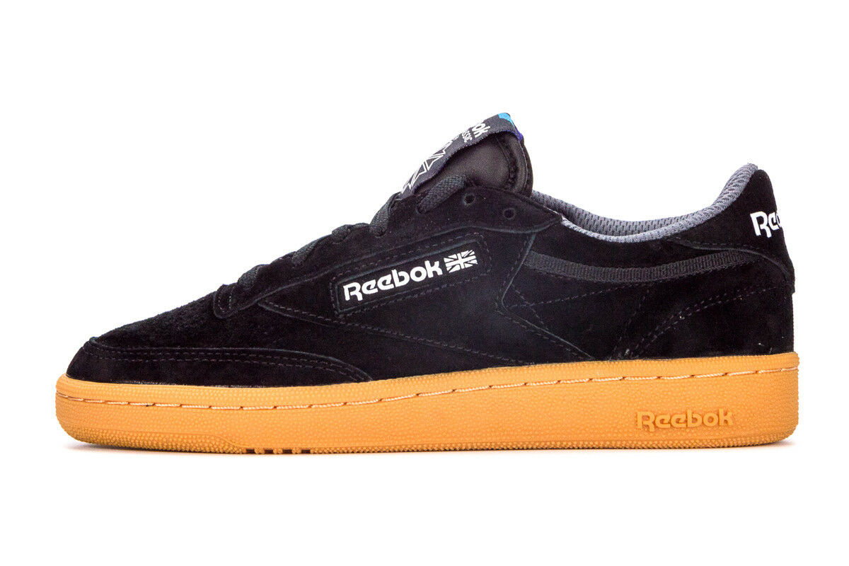 Gran descuento Reebok club 85 indoor zapatillas calzado deportivo zapatillas casual nuevo