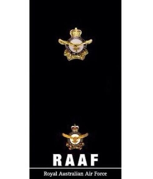 Royal Australian Air Force (RAAF) Lapel Pin