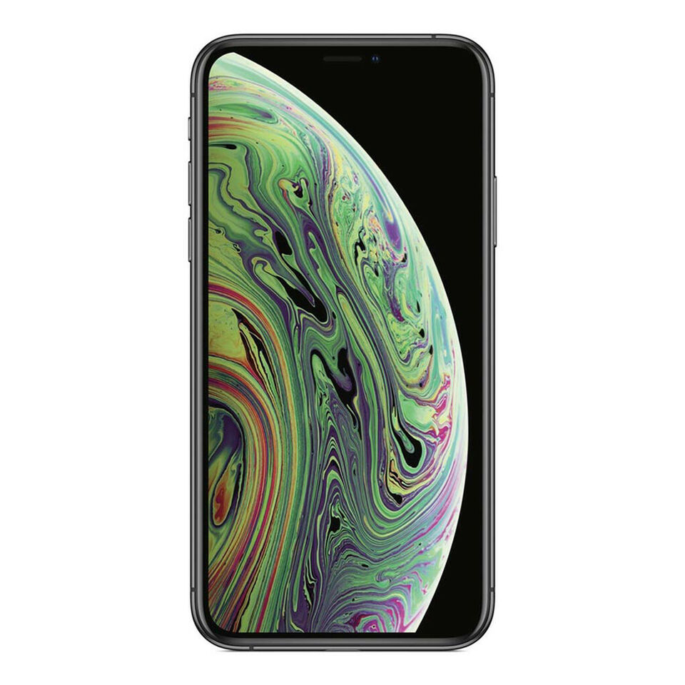 BRUGT iPhone XS 64GB (Space Gray) - Grade B