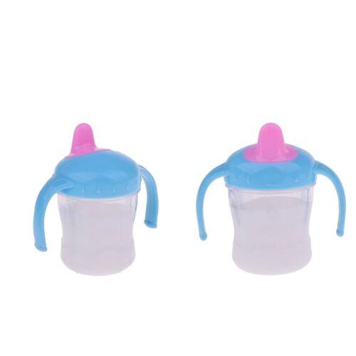 Cute 1:12 Dollhouse Miniature Dollhouse Accessories Mini Milk Kettle Pip co