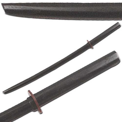 Hardwood Bokken Kendo Sword Cosplay