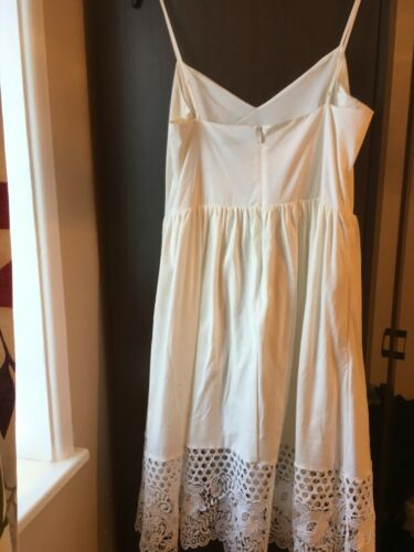16 DressBlancTaille French Connection DressBlancTaille French DressBlancTaille French 16 Connection Connection DressBlancTaille Connection French 16 AjLS34Rqc5