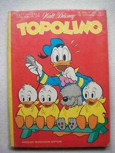 Topolino-nr-1038-Arnoldo-Mondadori-Editore-ottobre-1975