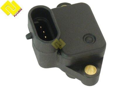 Manifold Intake Air Intake Pressure MAP Sensor 55563262 for Saab 2004-2009 9-5