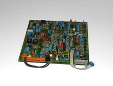 Siemens 6RB2000-0NF01 Card Siemens 6RB2000-0NF01 Simodrive Regulator