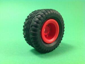 Playmobil Ersatzteil Rad Reifen aus Ranger Fahrzeug  aus 4832 #J685