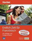 Endlich Zeit für Französisch Premium-Ausgabe von Nicole Verger, Isabelle Jue und Marie-Odile Buchschmid (2013, Set mit diversen Artikeln)