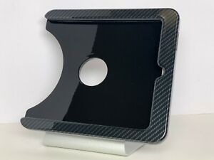 INFOtainment-iPad-Tablet-Charging-Dock-Stand-Fits-Gens-1-2-3-CARBON