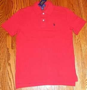 986526911 Image is loading POLO-RALPH-LAUREN-AUTHENTIC-TODDLERS-BOYS-BRAND-NEW-
