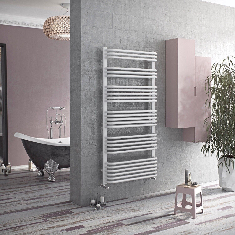 Badheizkörper Design Handtuchheizkörper 1142x532mm 640 Watt