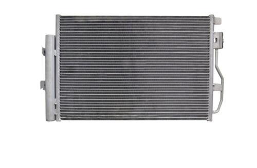 NEW CONDENSER AIR CON RADIATOR CHEVROLET AVEO T300 TRAX COBALT TRACKER 2011-2016