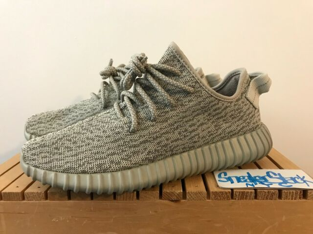 37cb01a2d4183 Frequently bought together. 2015 Adidas Yeezy Boost 350 Moonrock ...