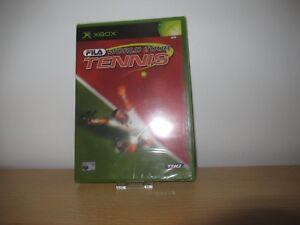 Fila-Gira-Mundial-Tenis-Xbox-Nuevo-Precinto-de-Fabrica-Pal