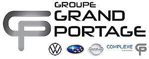 Grand Portage Volkswagen