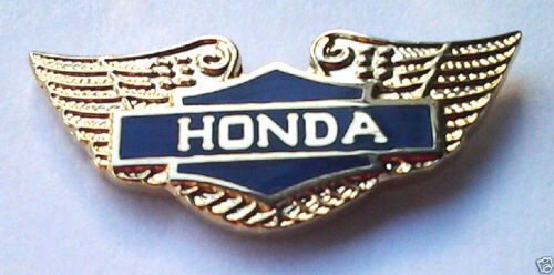 HONDA WINGS Automotive MINI Hat Pin P05301 EE Small
