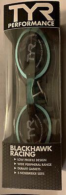 TYR Arizona State University Swim Goggle Special Ops 2.0 Team ASU NCAA New n Box