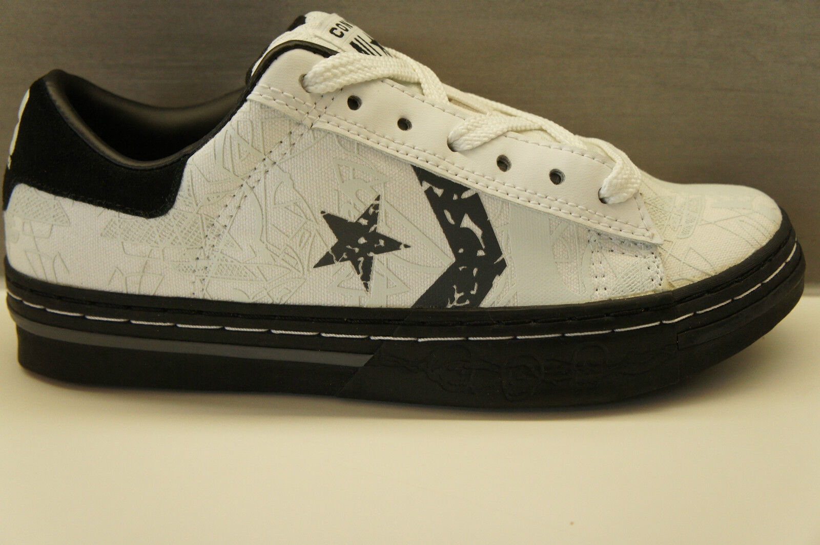 CONVERSE ALL STAR MEN WOMEN GIRL BOY VOLITANT OX//MID SHOEs TRAINER SNEAKER 3 4.5