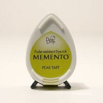 MEMENTO DEW DROP INK PAD from TSUKINEKO - COLOUR CHOICES