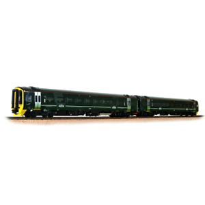 Bachmann-31-519-OO-Gauge-GWR-Class-158-2-Car-DMU