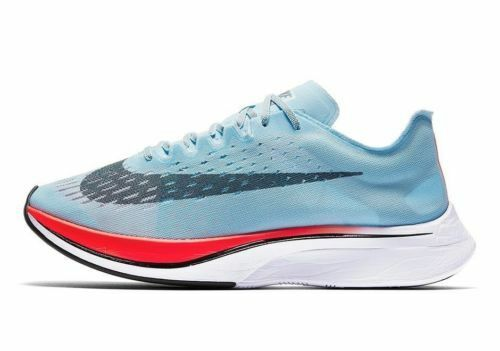 Nike Zoom Vaporfly 4% Ice bluee shoes -Size 6.5 -880847 401 New