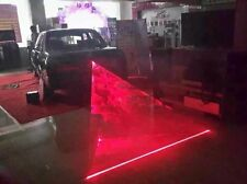 LASER third 3rd BRAKE Light - New Product - Make a great GIFT - fits ANY car