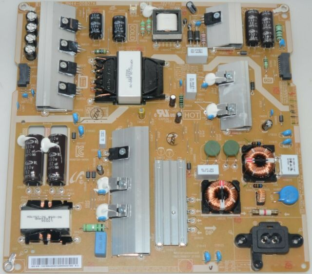 SAMSUNG BN44-00807A POWER SUPPLY BOARD