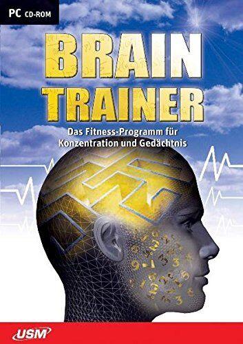 1 von 1 - Braintrainer PC Neu & OVP