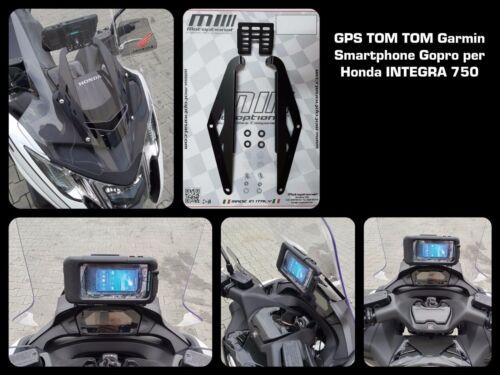HONDA INTEGRA NC 700 2011-13 NC 750 2014-18 Navihalterung Smartphone Halterung
