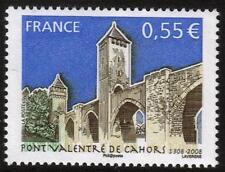 FRANCE MNH 2008 SG4389 700TH ANV OF PONT VALENTRE DE CAHORS