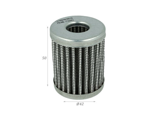 Filtro elemento filtrante impianto Gas GPL FILTRON PM999//13 Impianto MATRIX MED