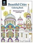 Beautiful Cities Coloring Book: Reg by Rand McNally (Paperback / softback, 2016)