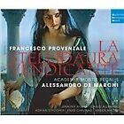 Francesco Provenzale: La Stellidaura vendicante (2013)