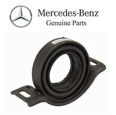 Benz OEM # 202-410-04-81 Driveshaft Center Support W//Bearing Fits Mercedes
