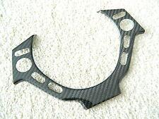 Nissan GTR R35 Carbon Cover Lenkrad Lenkradblende Nismo Steering Wheel Trim