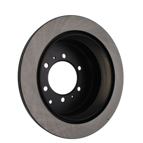 Disc Brake Rotor fits 1993-1997 Toyota Land Cruiser  CENTRIC PARTS